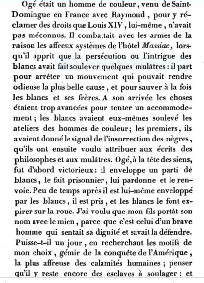 Outre-mer, les îles à sucre, l'esclavage...  - Page 6 Captu580