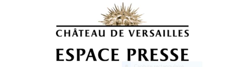 Ouverture du cabinet des porcelaines du château de Versailles  Captu618