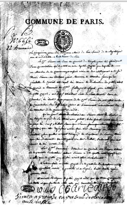 Louis-Charles, second dauphin, puis Louis XVII - Page 13 Captu641