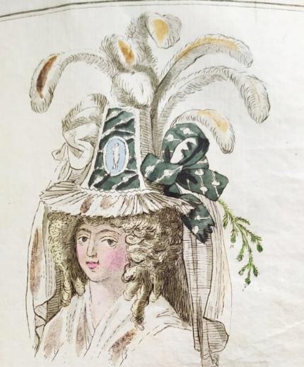 La mode et les vêtements au XVIIIe siècle  - Page 9 Captu745