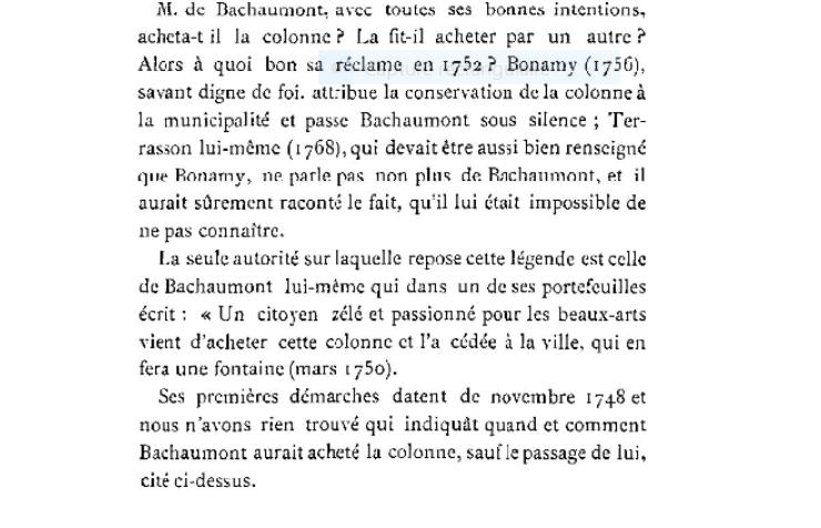 Paris, la Colonne Médicis Captu775
