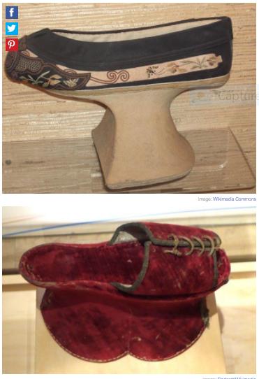 Chaussures et souliers du XVIIIe siècle Captu806