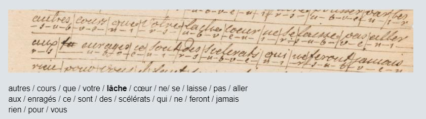 Evelyne Lever Fersen - D'Evelyne Lever, Le grand amour de Marie-Antoinette, lettres secrètes de la reine et du comte de Fersen Captu847