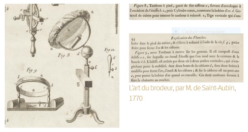 La broderie au XVIIIe siècle - Page 3 Captu974