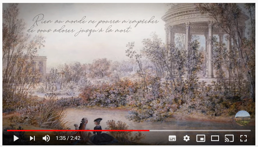 Marie Antoinette - La Reine rebelle Captur42