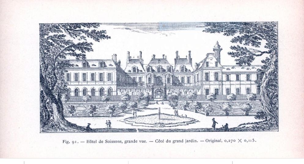 Paris, la Colonne Médicis Captur56