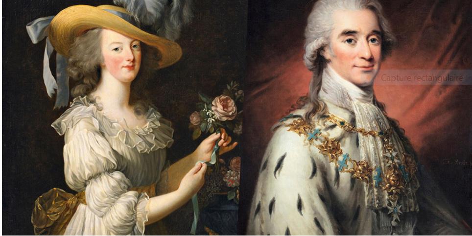Nouveaux résultats du décaviardage de la correspondance de Marie-Antoinette et Fersen (Archives nationales) - Page 6 Captur58