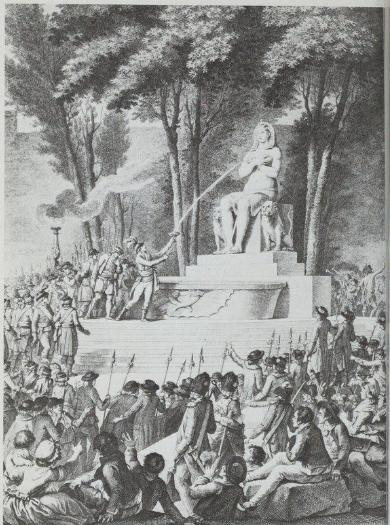 L'Education nationale à l'aune de la Révolution ... Le Pelletier de Saint-Fargeau, Condorcet Captur89