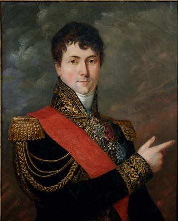 Le général Gudin, compagnon d'armes de Napoléon, retrouvé et identifié en Russie Charle11