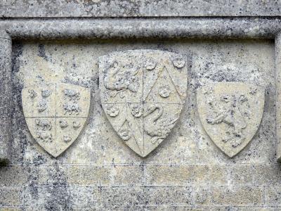 Le château de Roquetaillade Chatea23