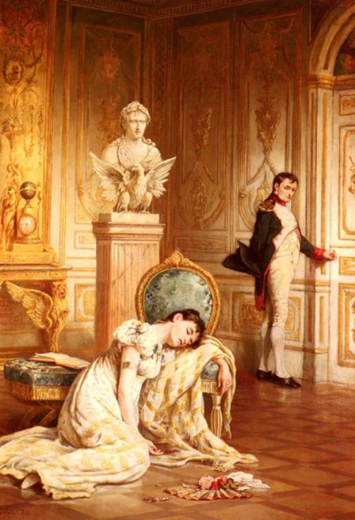 Napoléon et les femmes D8ed5e10