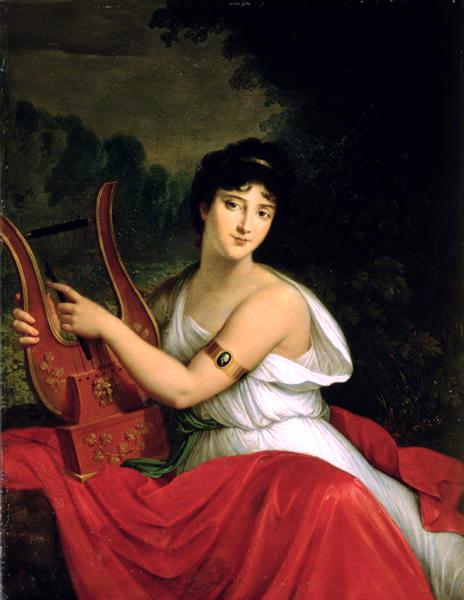 Napoléon et les femmes Denuel10