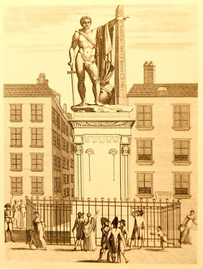Paris au XVIIIe siècle - Page 6 Desaix10