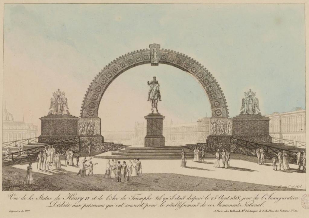 Paris au XVIIIe siècle - Page 6 Descri10