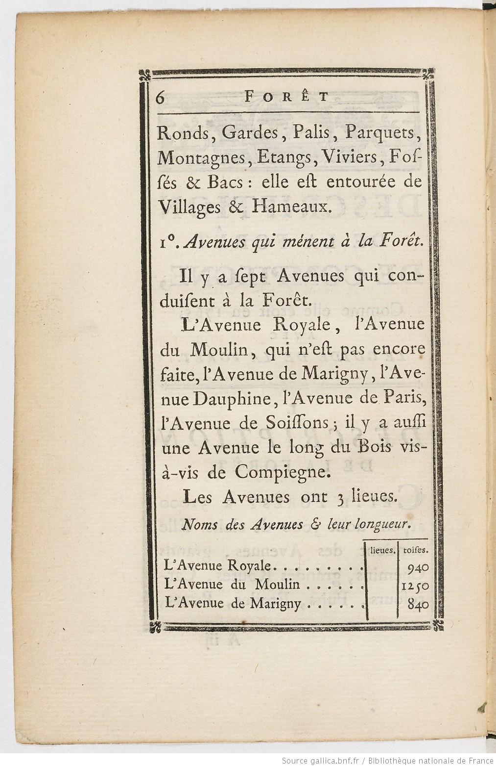 Le château de Compiègne - Page 5 Descri14