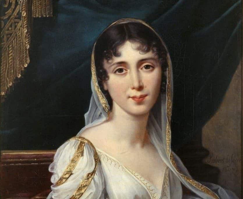 Napoléon et les femmes Desire10
