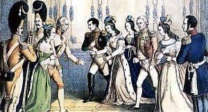 Napoléon et les femmes Dresde10