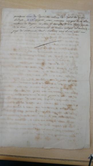 Lettre de Mme de Raigecourt à Madame Royale Dsc_1411