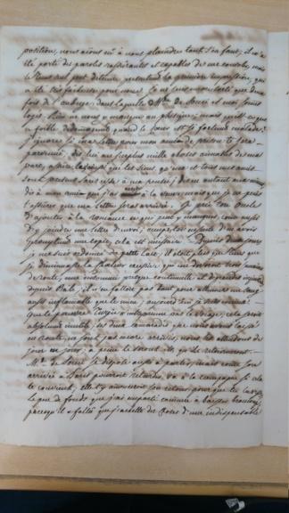 Huissier de la Chambre de Louis XVI :  François Hüe Dsc_1529