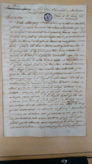 Huissier de la Chambre de Louis XVI :  François Hüe Dsc_1534
