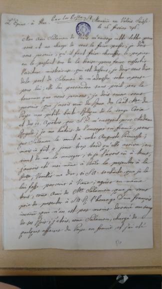 Tribulations de saintes reliques offertes par Pie VI à Madame Royale Dsc_1613