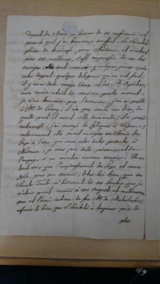 Tribulations de saintes reliques offertes par Pie VI à Madame Royale Dsc_1616