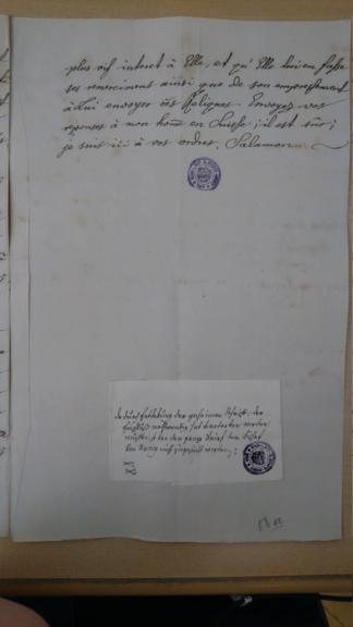 Tribulations de saintes reliques offertes par Pie VI à Madame Royale Dsc_1617