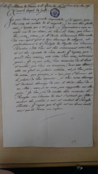 Marie-Thérèse Charlotte, dite Madame Royale, duchesse d'Angoulême - Page 11 Dsc_1621