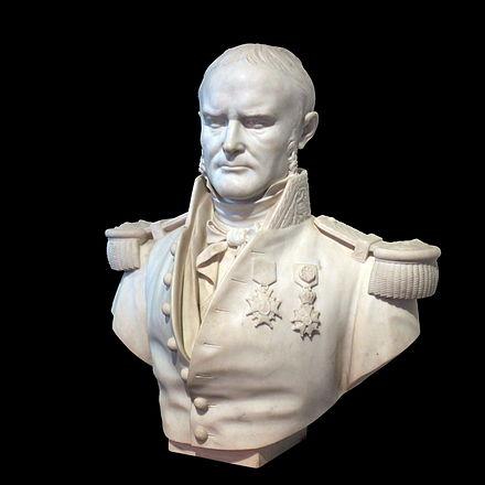L'amiral Jules Dumont d'Urville ( 1790 - 1842  )  Dumont11