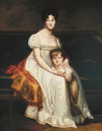 Napoléon et les femmes Eleono10