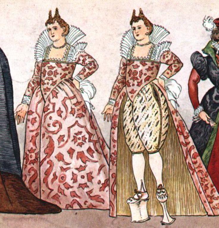 Chaussures et souliers du XVIIIe siècle F255b510