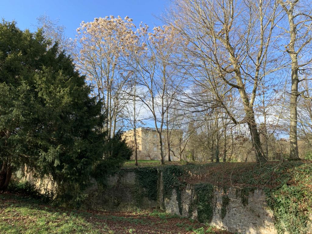 Balade à Versailles et Trianon au temps du Covid  Fa945e10