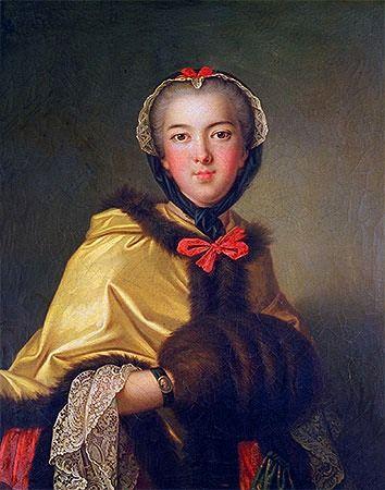 Galerie de portraits : Le manchon au XVIIIe siècle  - Page 3 Ff26ee10