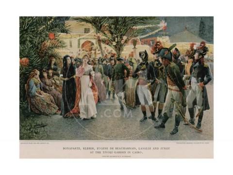 Napoléon et les femmes Gather10