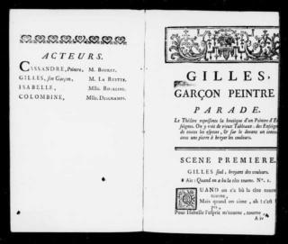 Les mystifications de Poinsinet Gilles10