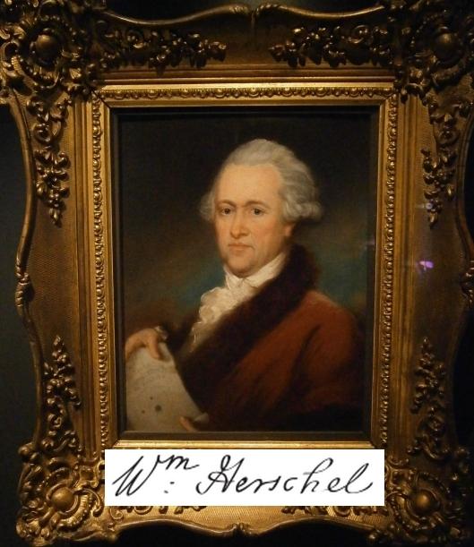 Friedrich Wilhelm & Caroline Herschel Hersch10