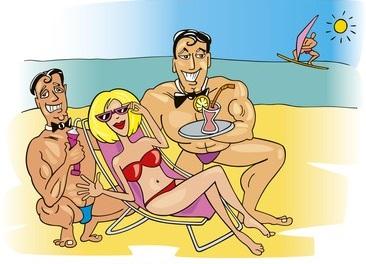 Notre jeu de l'été Illust11
