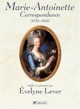 """""""Marie-Antoinette - Ou l'insouciance assassinée"""" par Jean-Marc Simon, Bernard Giovanangeli Editeur, Collection : Biographies Express Image186"""