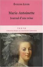 """""""Marie-Antoinette - Ou l'insouciance assassinée"""" par Jean-Marc Simon, Bernard Giovanangeli Editeur, Collection : Biographies Express Image189"""