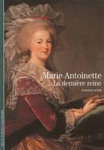"""""""Marie-Antoinette - Ou l'insouciance assassinée"""" par Jean-Marc Simon, Bernard Giovanangeli Editeur, Collection : Biographies Express Image190"""