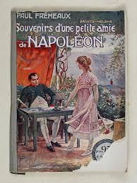 Hudson Lowe, Betsy Balcombe et Napoléon, à Sainte-Hélène Image227