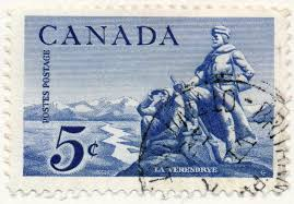 Explorateurs de la Nouvelle France, ces messieurs de la Vérendrye ... Image242