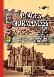 En Normandie,  Dives-sur-mer et la Maison Bleue Image257