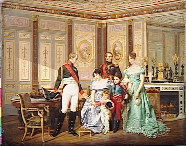 Napoléon et les femmes Image610