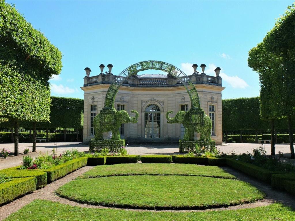 Exposition : Les Lalanne à Trianon (Juin à octobre 2021) Image_11