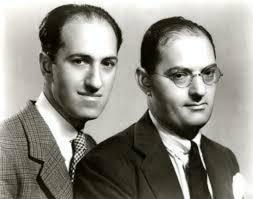 """Une comédie musicale de George Gershwin,    """"  Let 'Em Eat Cake !  """" Images40"""