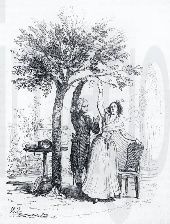 Napoléon et les femmes Imago010