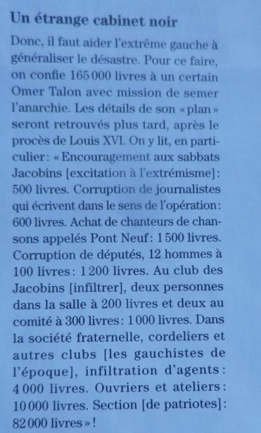 Marie-Antoinette a-t-elle trahi la France... ou la Révolution? - Page 6 Imgp0219