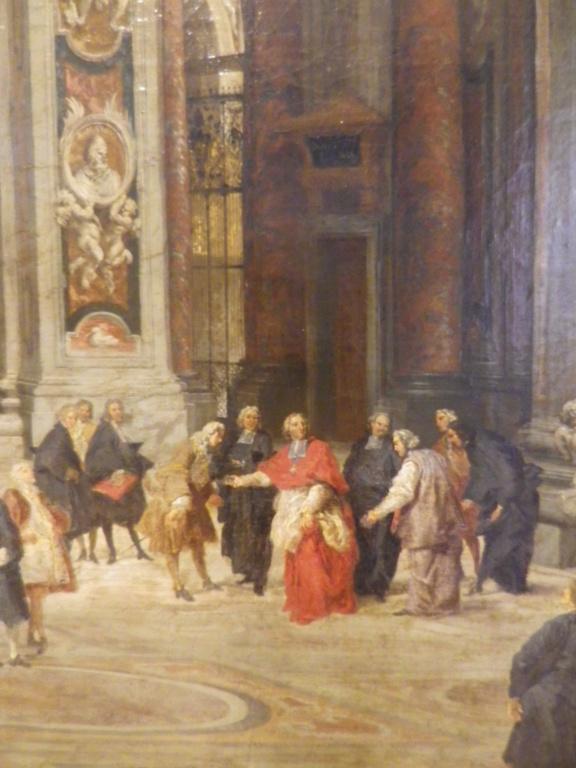 Le cardinal Melchior de Polignac Imgp0336