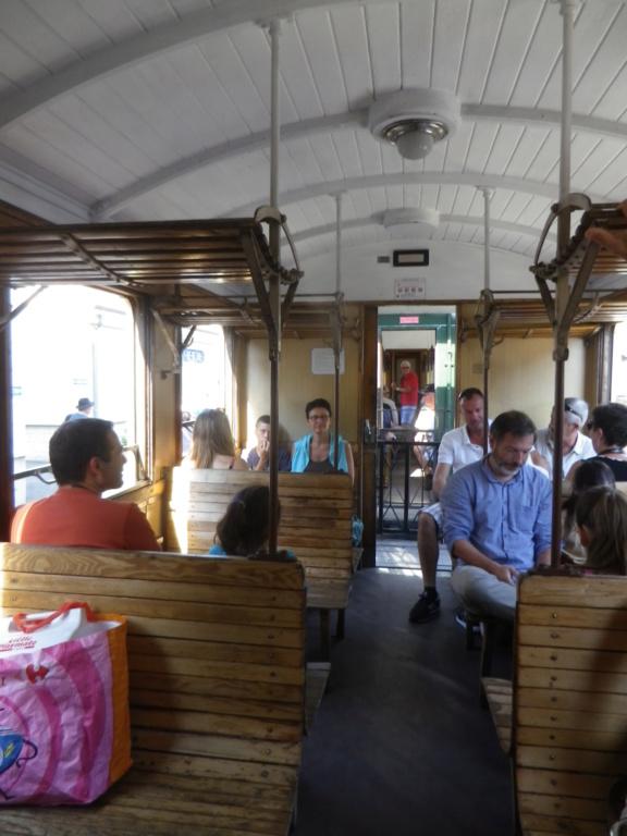 """Le """" Mastrou """" , petit train historique de l'Ardèche Imgp0431"""